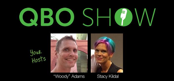 The QB Show (formerly RadioFreeQuickBooks)