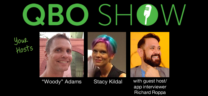 The QBO Show (formerly RadioFreeQuickBooks)